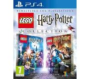 LEGO Harry Potter 1-7 Collection (PlayStation 4)