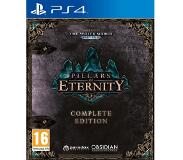505 games Pillars of eternity (Complete edition) (PS4)