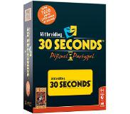 999 Games 30 Seconds Uitbreidingsset
