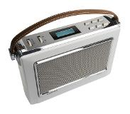 Goodmans Oxford 2 Radio DAB+ Bluetooth Porcelain