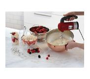 Kenwood HMX750RD Hand mixer Red 350 W