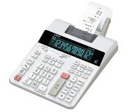 Casio FR-2650RC Desktop Rekenmachine met printer Zwart, Wit calculator