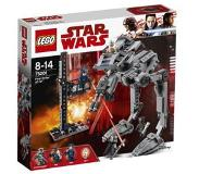 LEGO Star Wars - First Order AT-ST 75201