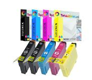 Compatriot Epson BX635FWD Stylus Office inkt cartridge | Multi-color 5-pack