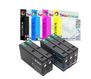 Epson Multipack 5x Epson T7901 - T7904 XXL serie compatible inkt - 40746.02