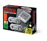 Nintendo Classic Mini: Super Entertainment System Grijs 512 GB