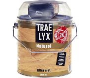 Trae Lyx naturel ultra mat 2,5 ltr