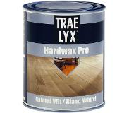 Trae Lyx hardwax pro naturel wit 0,75 ltr