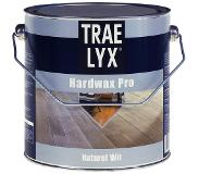 Trae Lyx hardwax pro naturel wit 2,5 ltr