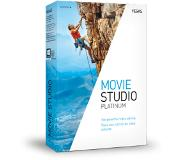 Vegas Movie Studio 14 Platinum videomontage software (download)