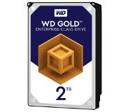 Western Digital Gold - 2TB