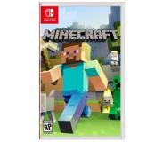 Nintendo Minecraft Nintendo Switch