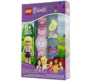 Blu-ray Friends Stephanie Watch / Horloge / Klok