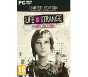 Square Enix Life is Strange: Before the Storm Limited Edition - PC