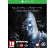 Micromedia Middle-Earth: Shadow Of Mordor (Game Of The Year Edition) | Xbox One