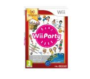 Nintendo 2135348 Select Wii Party (Wii U)