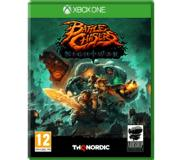 Games Battle Chasers - Nightwar | Xbox One