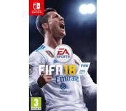 Electronic Arts FIFA 18  | Nintendo Switch