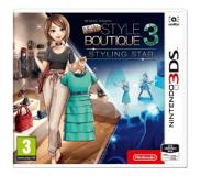 Nintendo New Style Boutique 3: Styling Star | Nintendo 3DS