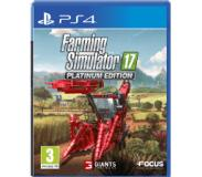 Koch Farming Simulator 17 (Platinum Edition) | PlayStation 4