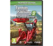 Koch Farming Simulator 17 (Platinum Edition)