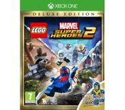 Micromedia LEGO Marvel Super Heroes 2 (Deluxe Edition) | Xbox One