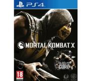 Micromedia Mortal Kombat X | PlayStation 4