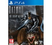 Micromedia Batman: The Telltale Series 2 - The Enemy Within | PlayStation 4