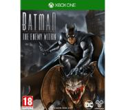 Warner bros Batman: The Telltale Series 2: The Enemy Within (Xbox One)
