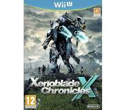 OTTO Wii U, Xenoblade Chronicles X