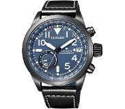 Citizen Horloges Ecodrive Citizen CC3067-11L horloge Eco-Drive Satellite Wave F150