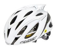 Rudy project Racemaster MIPS Fietshelm, white stealth (matte) 59-61cm 2020 Racefiets helmen