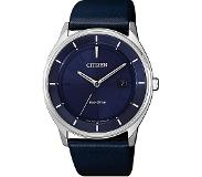 Citizen Horloges Ecodrive Citizen BM7400-12L horloge Sports Eco-Drive Blauw