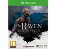 Games The Raven Remastered NL/FR Xbox One