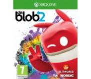 Games de Blob 2 NL/FR Xbox One