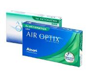 Alcon Air Optix for Astigmatism (6 lenzen)