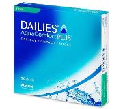 Alcon Dailies AquaComfort Plus Toric (90 lenzen)