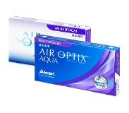 Alcon Air Optix Aqua Multifocal (6 lenzen)