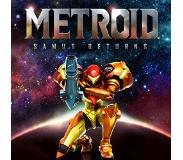 Nintendo Metroid : Samus Returns 3DS