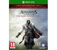 Ubisoft Assassins Creed - Ezio collection (Xbox One)