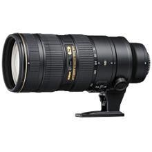 Nikon 70 - 200 / 2,8G ED VR II