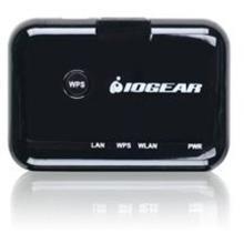 Iogear GWU627W6 netwerkkaart & -adapter