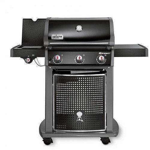 Weber barbecue One Touch premium 57 ivoor Tuinartikelen