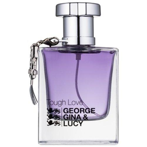George Gina & Lucy Damesgeuren Tough Love Eau de Toilette Spray 50 ml