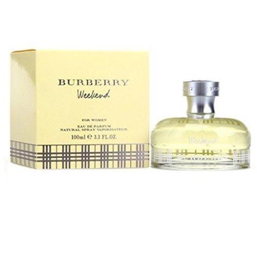 Burberry Weekend Woman Eau de parfum 100 ml