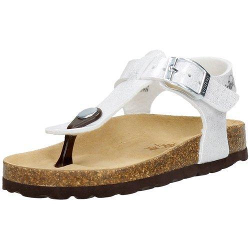 bcd3ad2d606 De fijnste Witte sandalen | VERGELIJK.NL