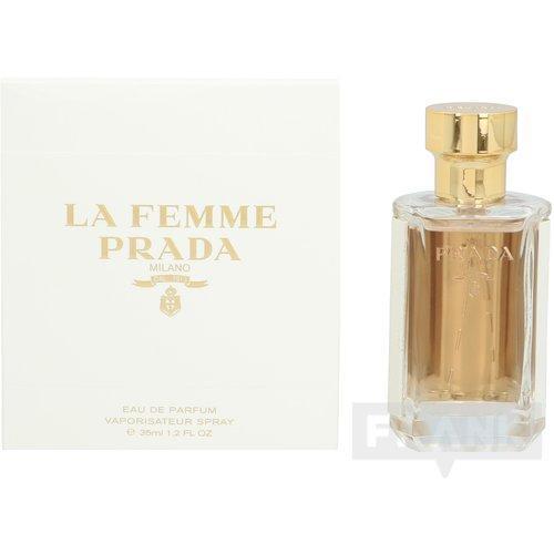 Prada Damesgeuren La Femme Prada Eau de Parfum Spray 35 ml