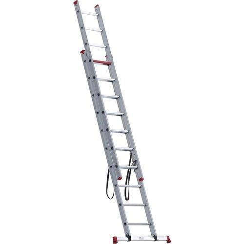 8a494a0abfa De handigste topcraft multifunctionele ladder klussp...