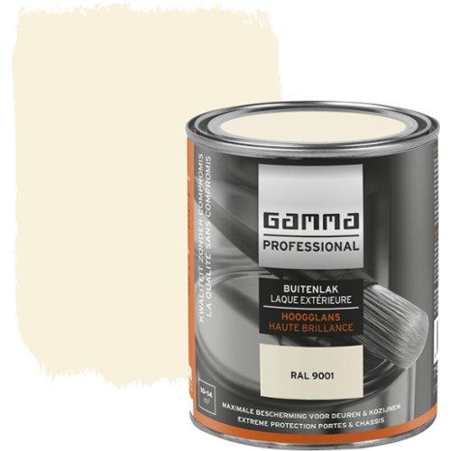 Genoeg Gamma professional Verf, laagste prijs   VERGELIJK.NL UI73
