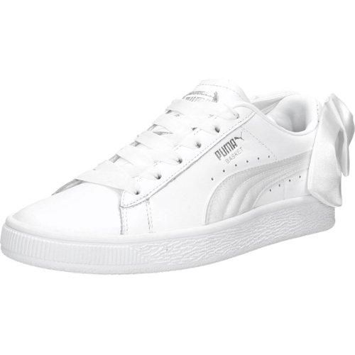 Puma Laag Sneakers Sneakers Bow' Puma Laag Puma 'basket Laag 'basket 'basket Bow' Sneakers AR5jL43